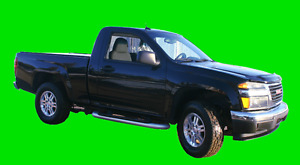 2010 GMC Canyon SLE Pickup Truck