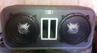 CAR STEREOS AMPS SUB WOOFERS & SUB BOXES $50 & UP