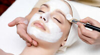 DELUXE AROMATHERAPY FACIALS (approx. 90 mins.)
