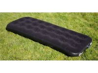 Hi Gear single flocked airbed