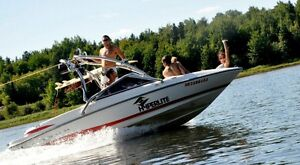 2006 Maxum Wakeboard Tower and Speakers