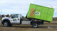 Part-Time On Call Driver Wanted - Ford F550 w/ Bin Hooklift
