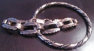 SALE...TWO COPPER BRACELETS North Shore Greater Vancouver Area image 4