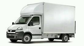 CHEAP MAN AND VAN FULL REMOVALS SMALL DELIVERIES