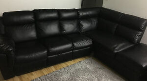 New Sectional Couch