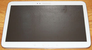 """Samsung 16gb 10"""" Android Tablet Model GT-5210"""