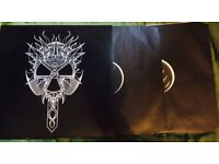 Corrosion of Conformity - Self Titled LP (white)