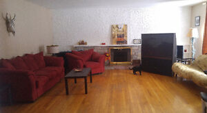 Room for rent - Thorburn Rd