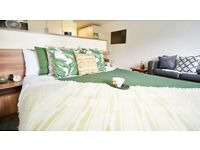 STUDENT ROOM TO RENT IN LIVERPOOL EN-SUITE & STUDIOS WITH PRIVATE ROOM BATHROOM AND SHARED KITCHEN