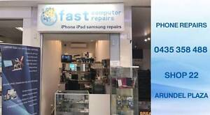 iPhone & iPad Repairs. 6 $90, 6S $150, 6S+ $180 Southport Gold Coast City Preview