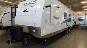 2015 Flagstaff by Forest River 27BESS 1 LEFT AT THIS SALE PRICE