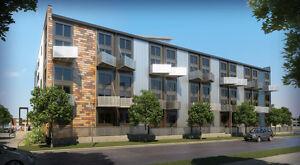 5662 Roberts St Unit #304 – Brand New North End Lofts