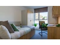 STUDENT ROOMS TO RENT IN DERBY 3/4 DOUBLE BED, PRIVATE BATHROOM, WARDROBE, UNDERBEDROOM