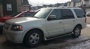 2006 Ford Expedition Limited - AdvanceTrac RSC