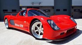 2017 Ultima GTR 7.0 600 BHP LS7 Brand New Unregistered Must See Britsh Super Car