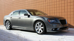 2012 Chrysler 300 SRT8 Sedan 300C SRT 8 Hemi V8