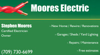 Moores Electric