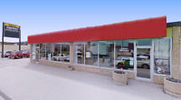 650-660 King Edward Street for LEASE Office/Showroom Opportunity