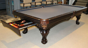 New & Used Slate Pool Table Sale - Best Prices! Mississauga / Peel Region Toronto (GTA) image 6