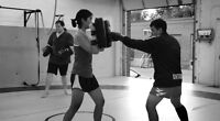 Come try Muay Thai FREE for 30 Days!