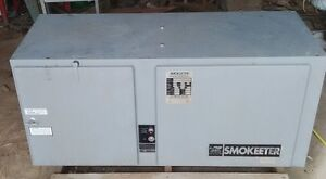 SMOKEETER Electronic Air Cleaner 1200 CFM