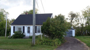 16 BLAKENY ST. MONCTON EAST - $72,000 PRICED TO SELL!
