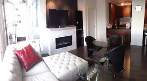 2 Bedroom Luxury Furnished Suite (Private Collection Floor)