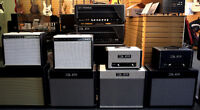 Amplification 3RD Power chez Musique Max