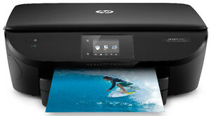HP ENVY 5640 Wireless e-All-in-One Printer (Brand New -Unopened)