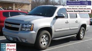 BRAND NEW OEM QUALITY PARTS PIECES NEUVES Chevrolet Suburban 2007 2008 2009 2010 2011 2012 2013 2014