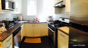 ***BRIGHT, RENOV 1 & 2 BED LOFTS - ALL INCL - 1 MTH FREE!***