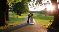 WEDDING VIDEOGRAPHY *BOOK TODAY AND I'LL TAKE 20% OFF FULL-DAY