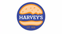 Harvey's Supervisor- Cashier & Garnisher