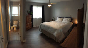 AFFORDABLE LUXURY STUDENT RENTALS - Walk to University!