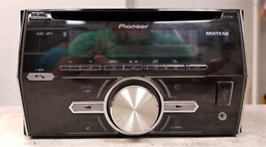 Pioneer Bluetooth Car Stereo
