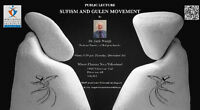 Public Lecture on Sufism and Gulen Movement