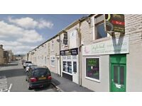 BURNLEY | 2 Bed | UPPER FLAT | Quiet Street | ON STREET PARKING | Clean & Tidy
