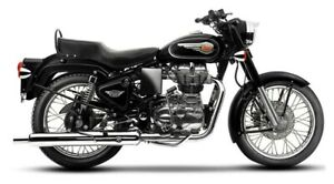 2019 Royal Enfield Bullet 500