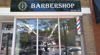EXPERIENCED BARBERS WANTED