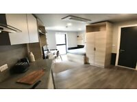 STUDENT ROOM TO RENT IN SHEFFIELD, EN SUITE ROOM AND STUDIO WITH PRIVATE BATHROOM & COMMUNAL KITCHEN
