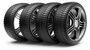NEW TIRES IN STOCK NOW STARTING FROM ONLY $59