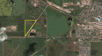 Land For Sale on the outskirts of Melfort