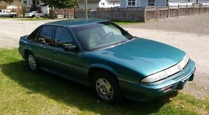 1996 Pontiac Grand Prix SE Sedan
