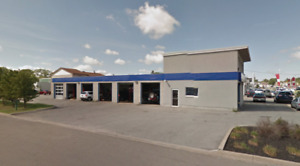 International Automotive Service Franchise in BC, For Sale!
