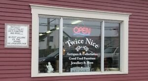 ~*~* ''TWICE NICE'' IN PORT WILLIAMS - BY THE BRIDGE ~*~*