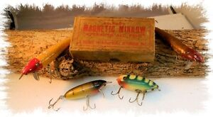 OLD FISHING TACKLE WANTED PAY CASH $$$ Kingston Kingston Area image 7