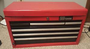 Craftsman 26inch top chest