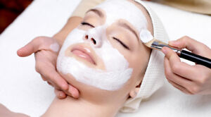 beauty services at your home