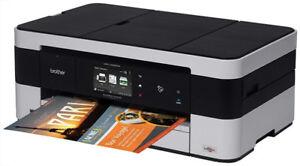 Brother MFC-J4420DW Business Smart Inkjet Multifunction