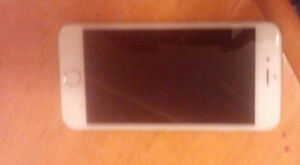 Silver iPhone 6 Unlocked
